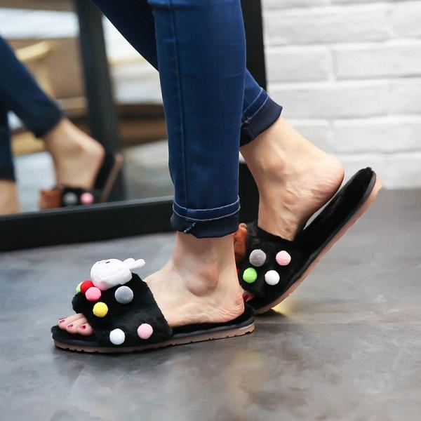 SD1130 Women Slippers_7