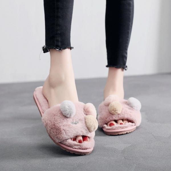 SD1094 Women Slippers_2