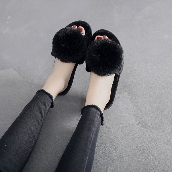 SD1035 Women Slippers_5