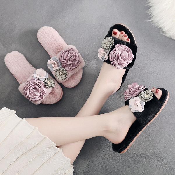 SD1145 Women Slippers_5