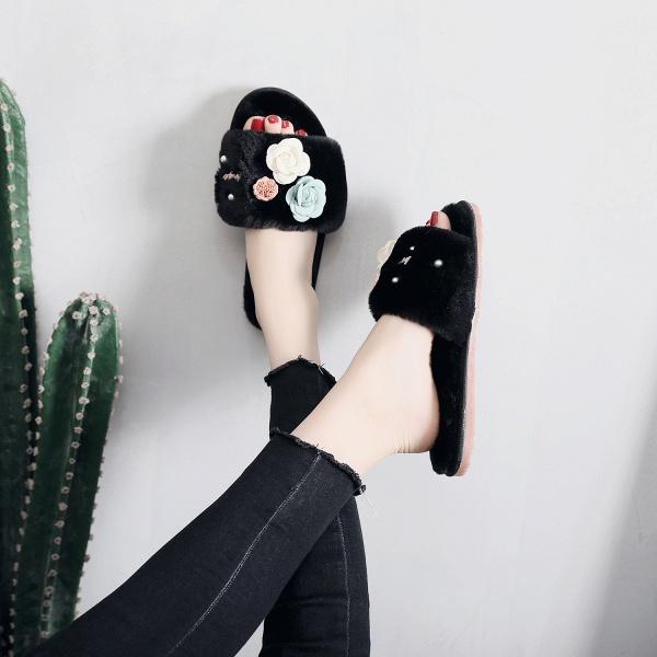 SD1077 Women Slippers_8
