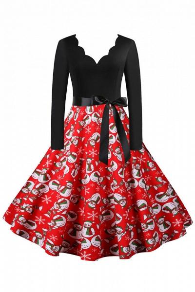 SD1006 Christmas Dress_1