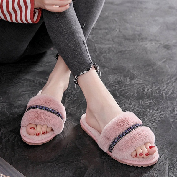 SD1045 Women Slippers_7