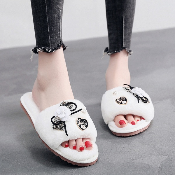 SD1135 Women Slippers_1