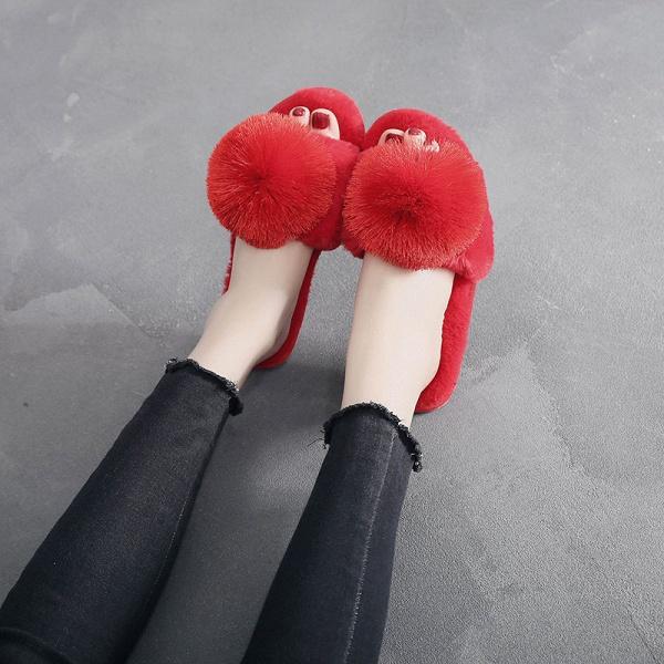SD1035 Women Slippers_3