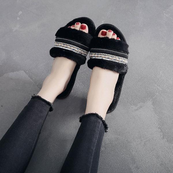 SD1053 Women Slippers_3