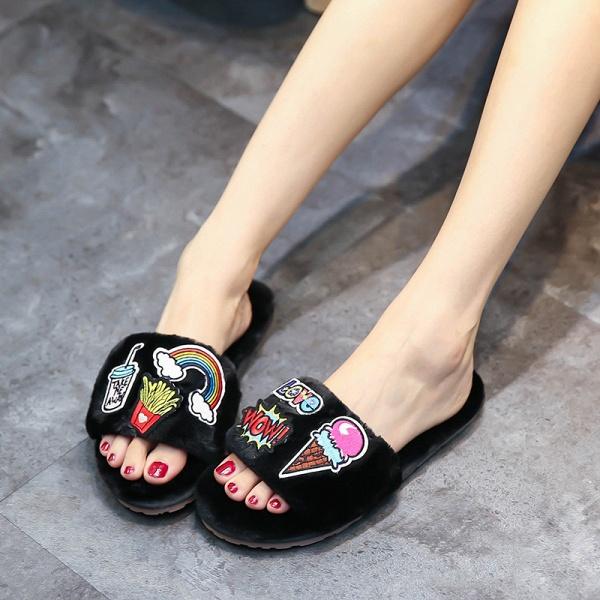 SD1089 Women Slippers_5