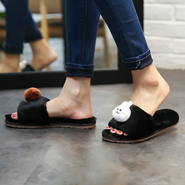 SD1124 Women Slippers_6