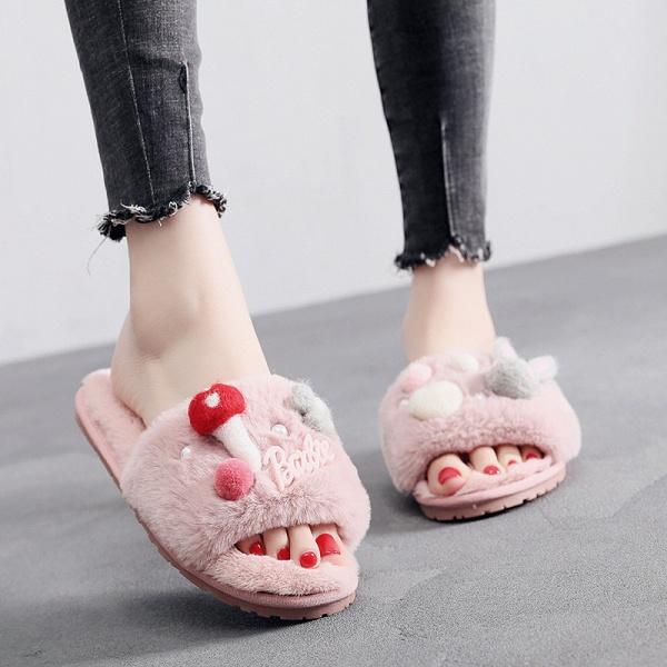 SD1085 Women Slippers_2