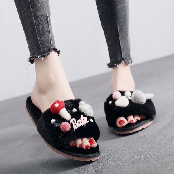 SD1085 Women Slippers_3