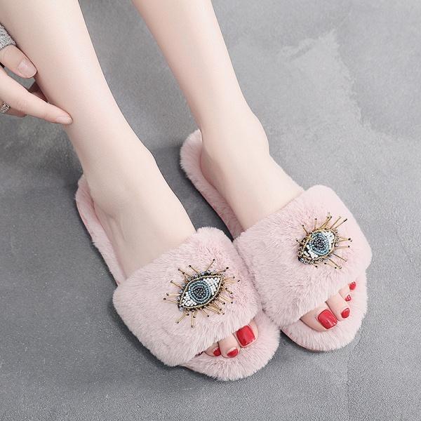 SD1108 Women Slippers_5