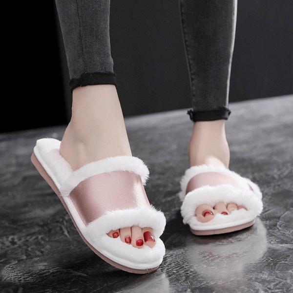 SD1122 Women Slippers_3