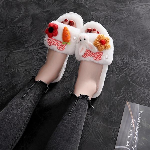 SD1059 Women Slippers_1