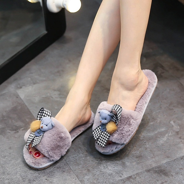 SD1132 Women Slippers_3