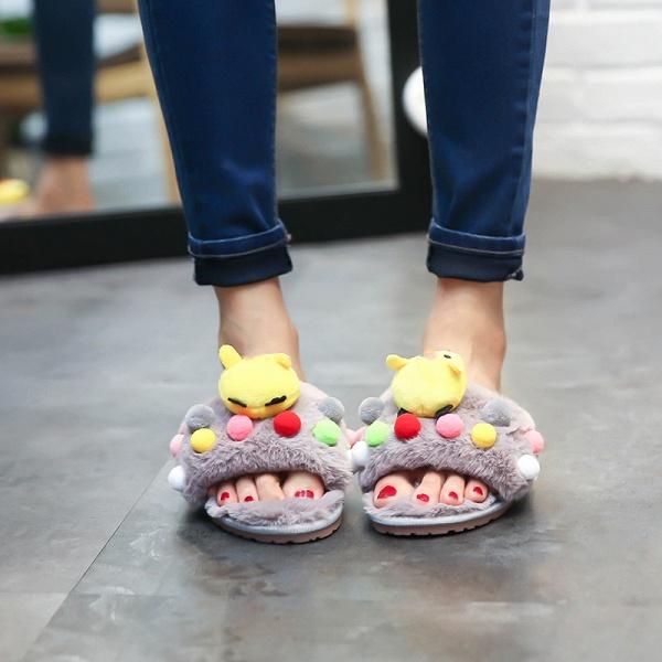 SD1130 Women Slippers_5