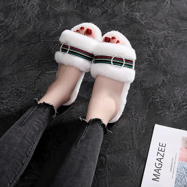 SD1042 Women Slippers_1