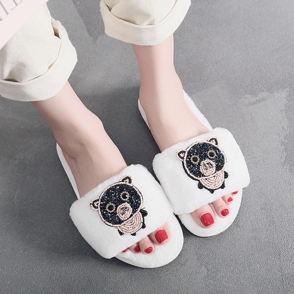 SD1137 Women Slippers_8