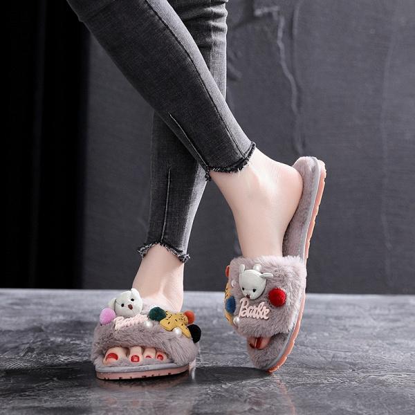 SD1039 Women Slippers_7
