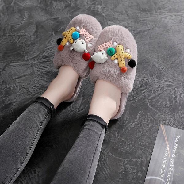 SD1061 Women Slippers_3