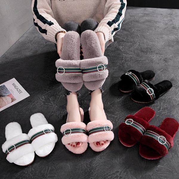 SD1042 Women Slippers_7