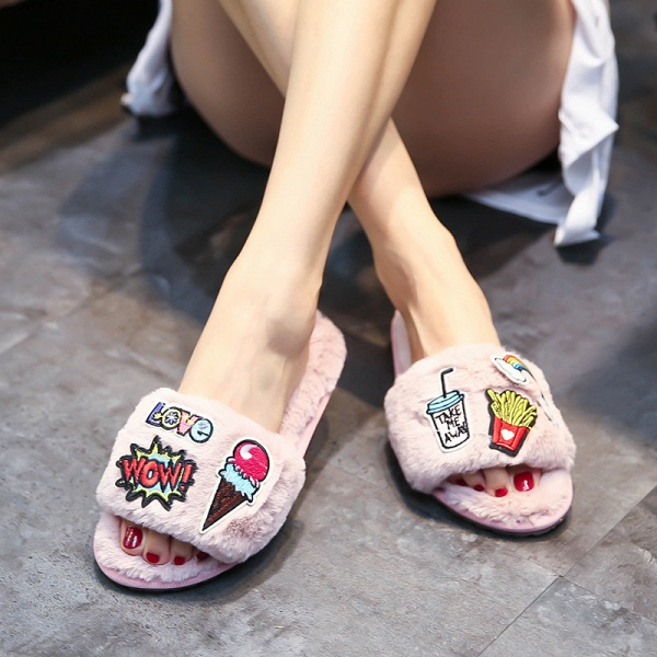 SD1089 Women Slippers_1