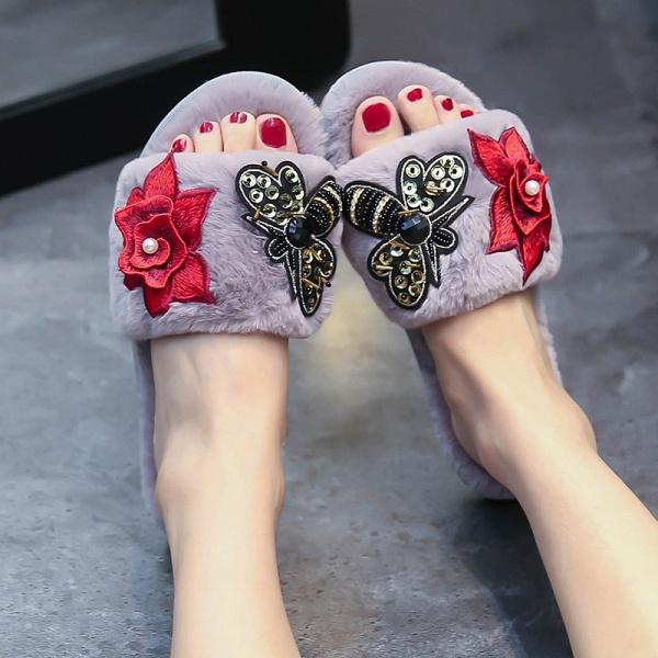 SD1123 Women Slippers_3