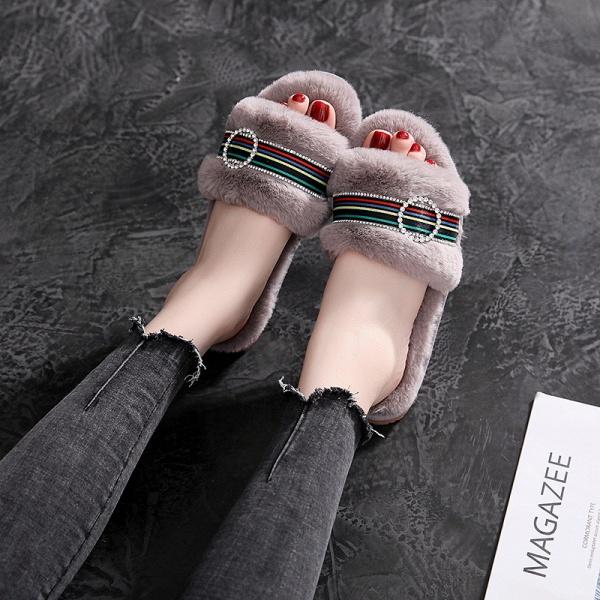 SD1042 Women Slippers_5