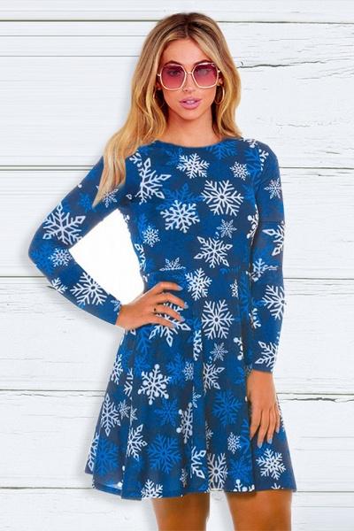 SD1015 Christmas Dress_11