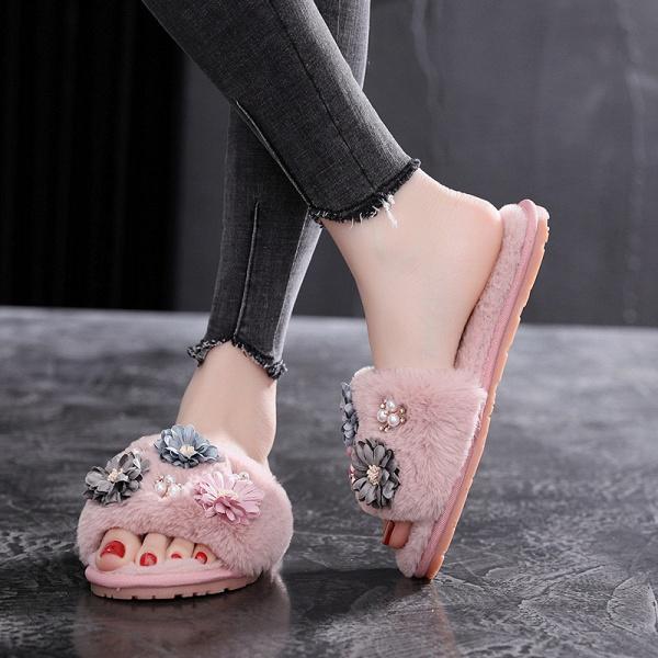 SD1088 Women Slippers_8