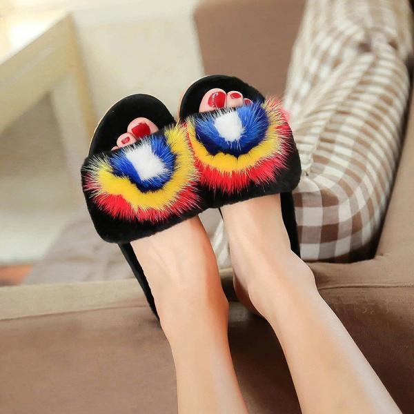 SD1099 Women Slippers_1