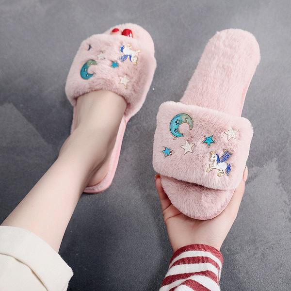 SD1098 Women Slippers_8