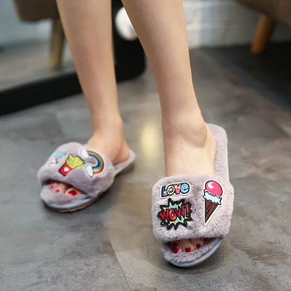 SD1089 Women Slippers_3