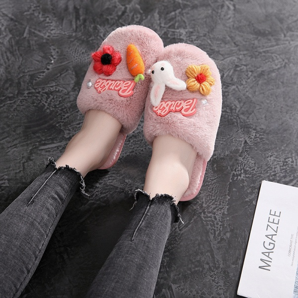 SD1095 Women Slippers_1