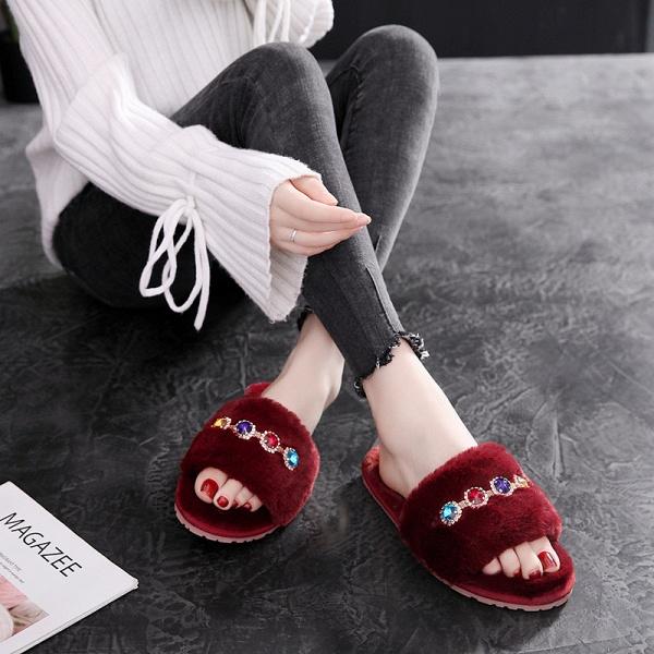 SD1073 Women Slippers_9