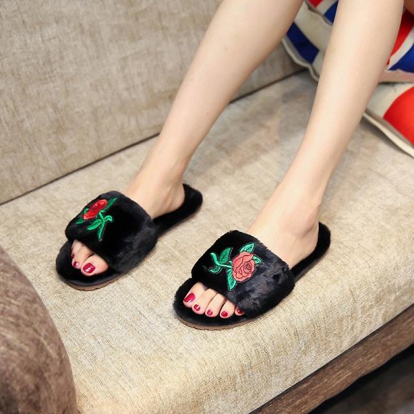 SD1131 Women Slippers_7