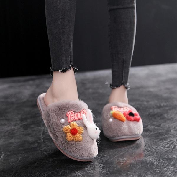 SD1095 Women Slippers_5