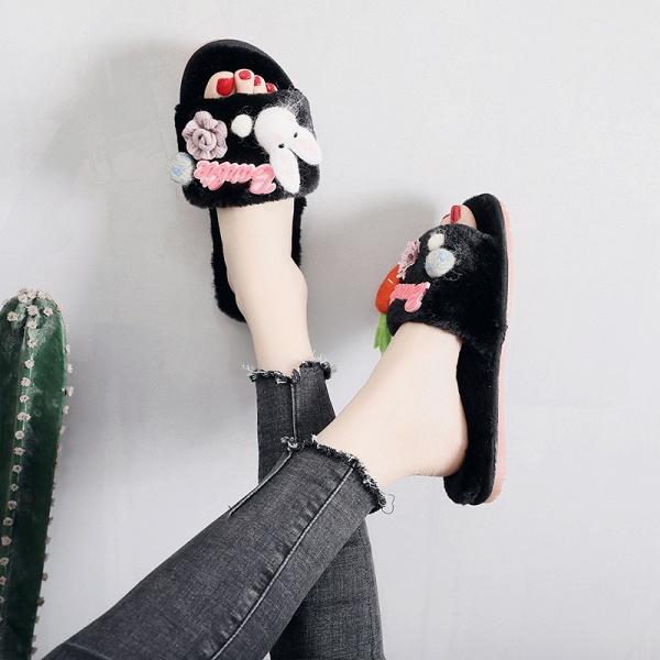 SD1046 Women Slippers_3