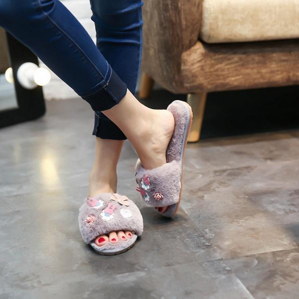 SD1057 Women Slippers_3