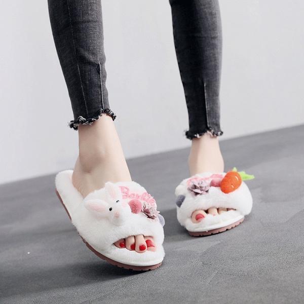 SD1046 Women Slippers_5
