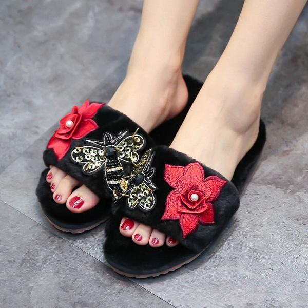 SD1123 Women Slippers_5