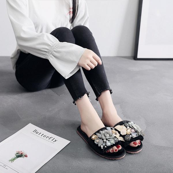SD1047 Women Slippers_4