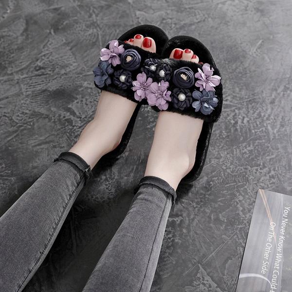 SD1074 Women Slippers_5
