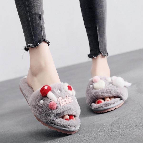 SD1085 Women Slippers_4