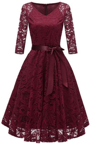 SD1019 Christmas Dress_6