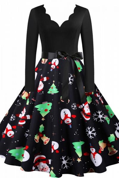 SD1006 Christmas Dress_13