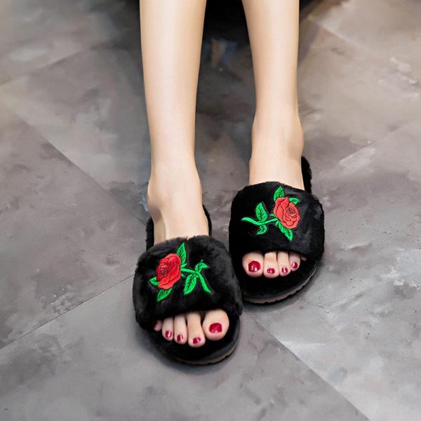SD1131 Women Slippers_5