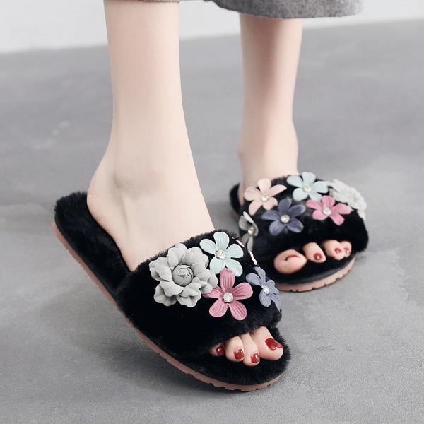 SD1142 Women Slippers_3