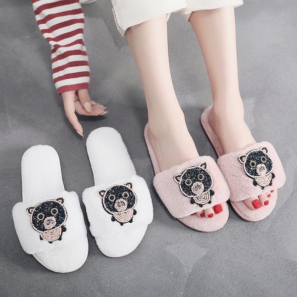 SD1137 Women Slippers_5