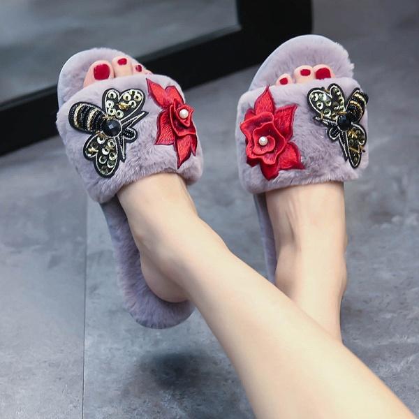 SD1123 Women Slippers_7