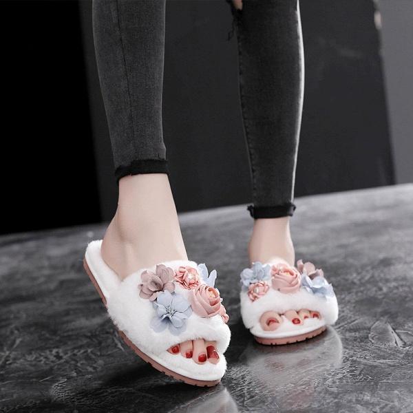 SD1074 Women Slippers_7